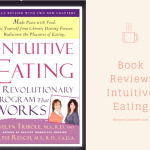 Intuitive Eating review