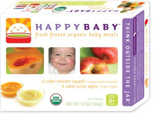 Product Review & Giveaway: Happy Baby