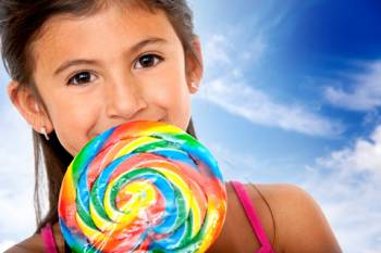 Think Sugar Causes Hyperactivity in Children?  It's Probably THIS Instead