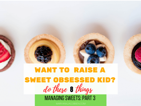 Want to Raise a Sweet Obsessed Kid? Do These 8 Things