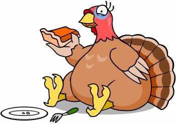turkeyeating