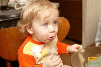 Post image for 10 of the Best Finger Foods for Toddlers