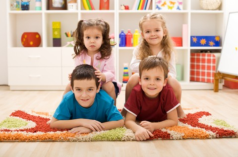 Post image for Kids Nutrition (Part 1): 7 Nutrients Even Healthy Kids Miss