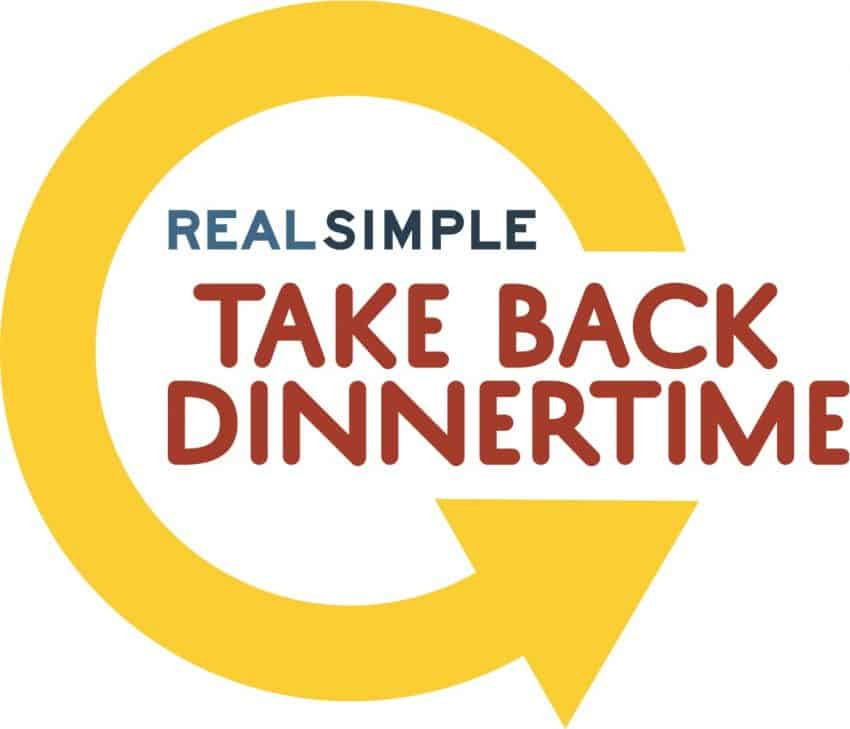 Are You Ready to Take Back Dinnertime? (and the Chance to Win $2000 in Groceries!)