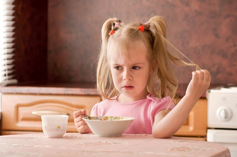 End Mealtime Battles Forever with These 5 Simple Words