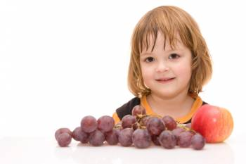 The 10 Essentials for Raising Happy Eaters