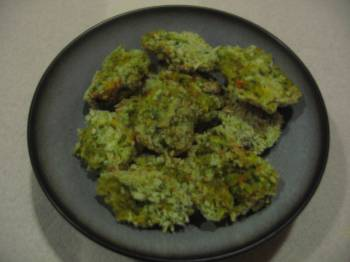 Veggie Nuggets [Recipe]