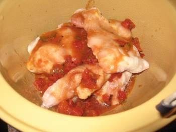 Pollo Asado Bowl [Recipe]
