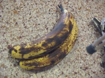 White Bean Banana Bread [Recipe]