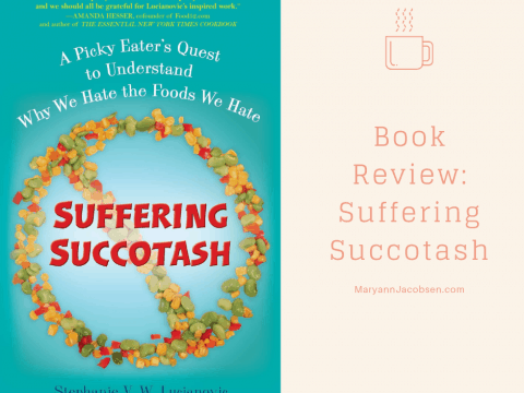 Suffering Succotash review