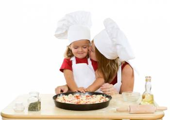 The 10 Golden Rules for Exposing Kids to Food (Part 5)
