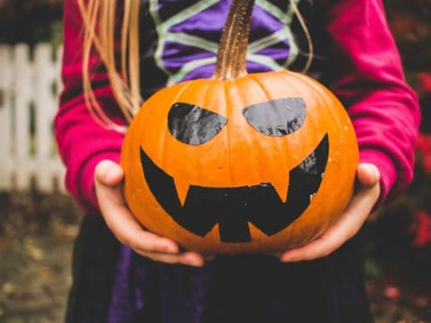 5 Unexpected Food Lessons Halloween Can Teach Your Child