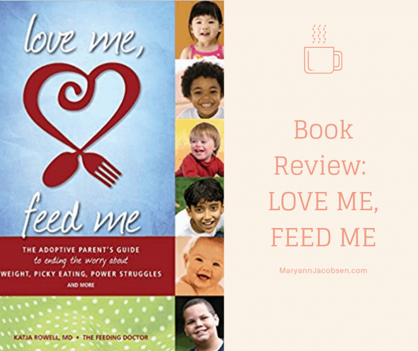 Love Me Feed Me review