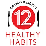The Food Lover's Healthy Habits Cookbook Review and Giveaway