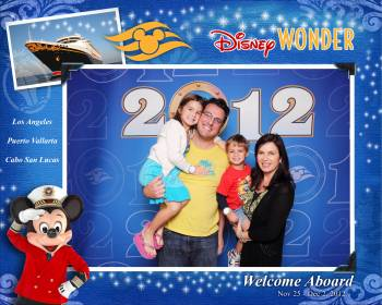 Post image for All About Our Disney Cruise Vacation