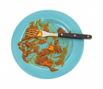 "Post image for What ""Clean Your Plate"" Looks Like 20 Years Later"