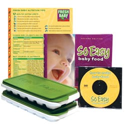 Fresh Baby Review and Giveaway