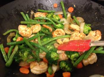 Weekly Meal Plan: Tuesday February 19th
