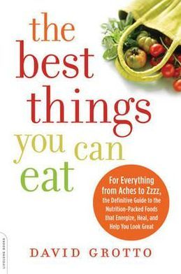 Book Review: The Best Things You Can Eat