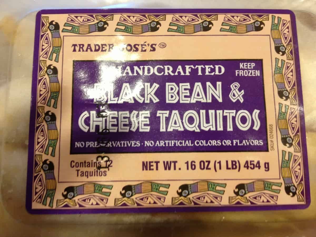 My Top 10 Trader Joe's Products (Part 2)