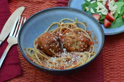 Post image for Slow Cooker Spaghetti Sauce