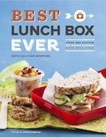 Book Review and Giveaway: Best Lunch Box Ever