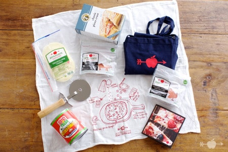 Applegate Pizza Kit
