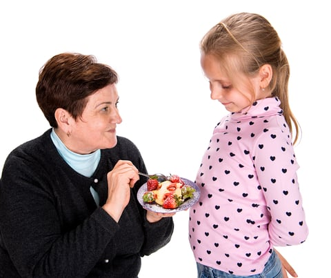 Post image for Does Rewarding Kids to Eat Healthy Backfire?