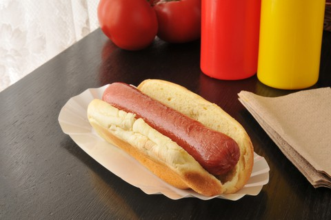 Post image for Ask the Dietitian: Is There Such a Thing as a Healthy Hot Dog?
