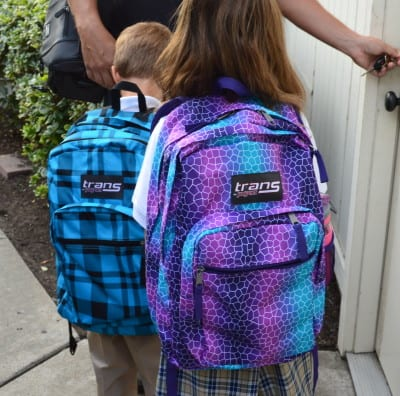 5 Back to School Routines That Make Life Easier