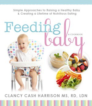 Post image for Feeding Baby: Book Review and Giveaway