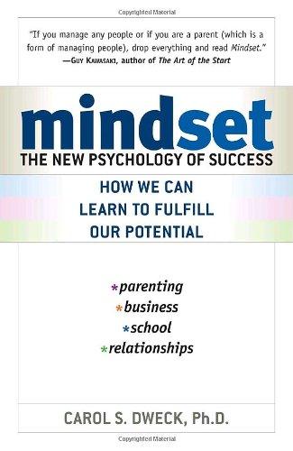 Book Review: Mindset