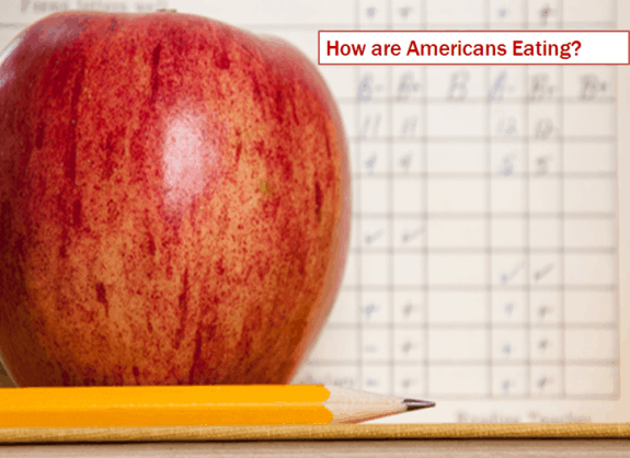 2015 Dietary Guidelines: What Parents Need to Know