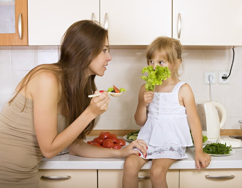 Picky Eating Not Getting Better? How to Tell if Pressure is the Culprit (Part 3)