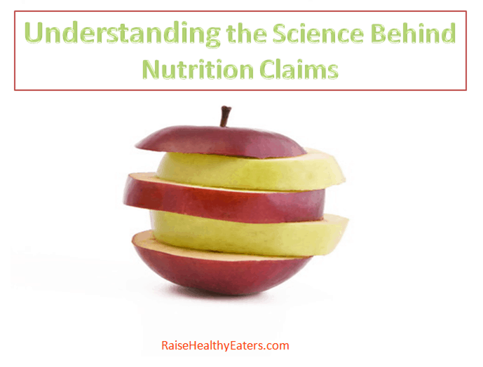 7 Red Flags of Misleading Nutrition Advice