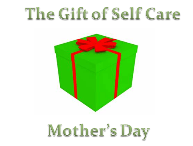 The Gift Every Mom Should Give Herself this Mother's Day