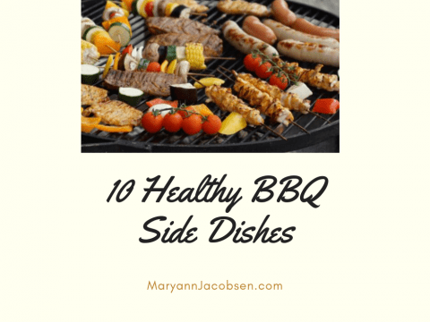 10 Healthy BBQ Side Dish Recipes for Summer