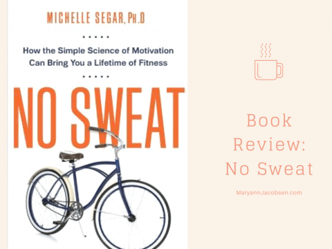 Book Review: No Sweat