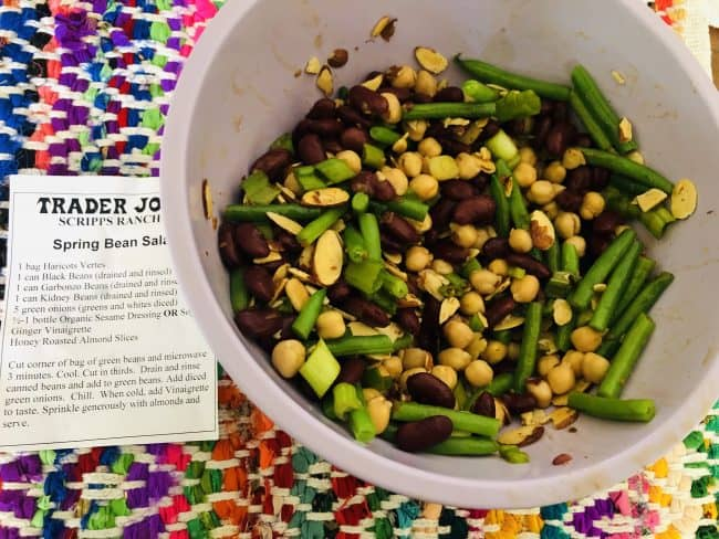 10 Healthy BBQ Side Dish Recipes for Summer - Maryann Jacobsen