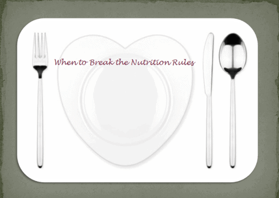 7 Nutrition Sacrifices I Make to Help Expand My Kids' Palate