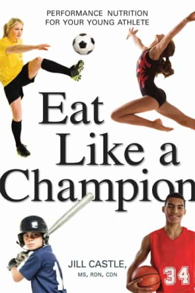 Eat Like a Champion (Review and Giveaway)