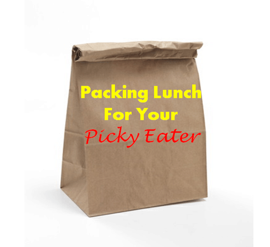 "The 5 ""Hows"" of Packing School Lunch for Picky Eaters"