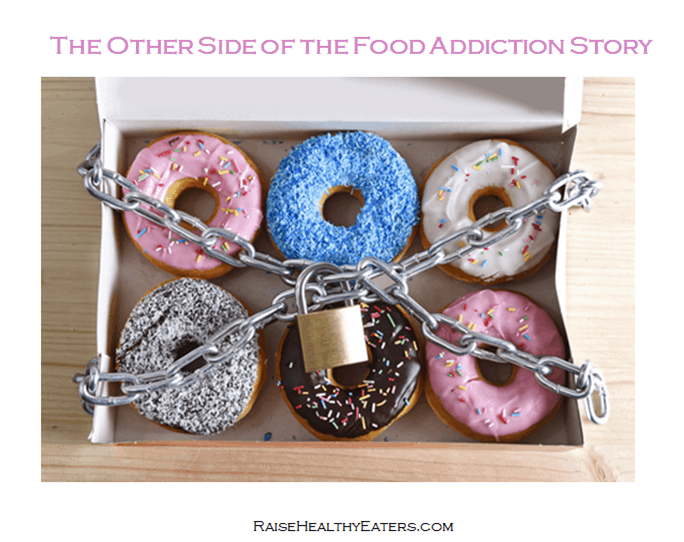 5 Truths About Food Addiction Most People Don't Know