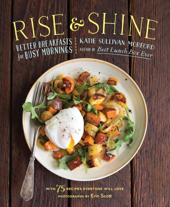 Inspired Family Breakfasts with Rise and Shine (Book Review and Giveaway)