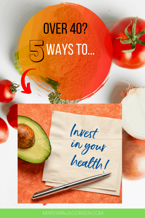 health investment 40
