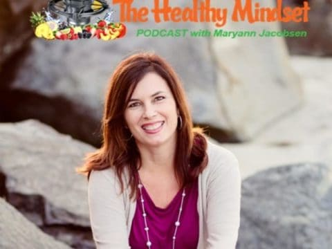 Introducing The Healthy Mindset Podcast