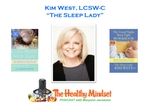 Sleep Through the Lifecycle with Kim West [Podcast]