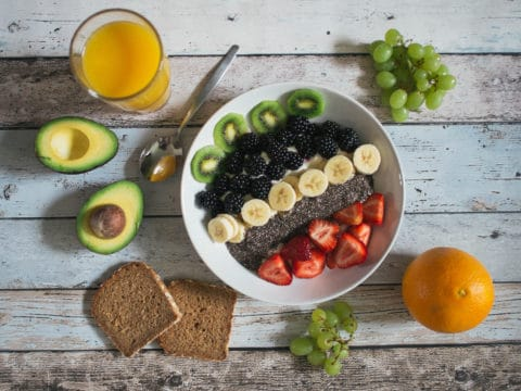 Kids Nutrition (Part 1): 7 Nutrients Even Healthy Kids Miss