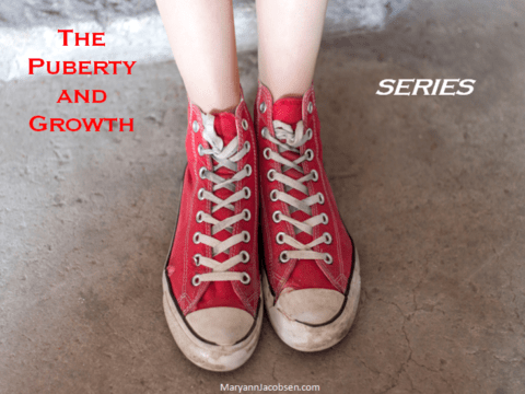 6 Things About Puberty and Growth Every Parent Must Know