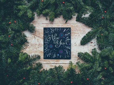 Why I'm Making 2018 My Anti-Resolution New Year